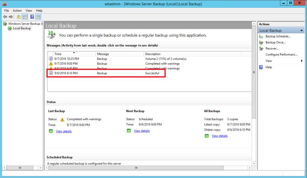 windows-server-backup-successful