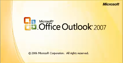 Logo Outlook 2007